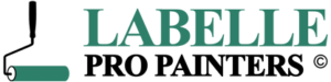 Labelle Pro Painters in Cornwall Ontario Logo