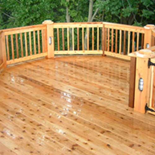 upscale staining company cornwall